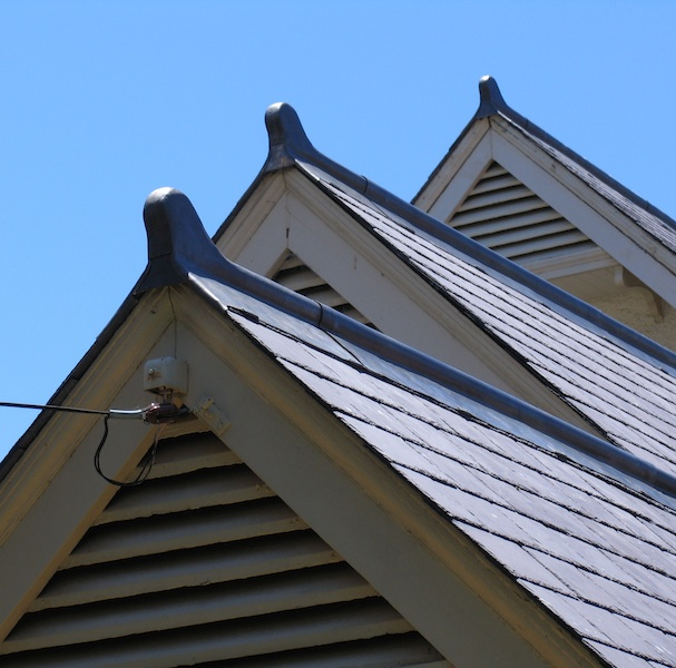 Traditional Leadwork Sydney-Lead Finials.Slate roofing Sydney. Copper roofing Sydney. Zinc roofing Sydney. Roof repairs Sydney. Copper Guttering Sydney