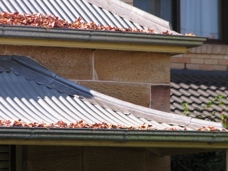Heritage roofing Sydney-Galvanized steel roofing & guttering,Traditional Lead capping copy