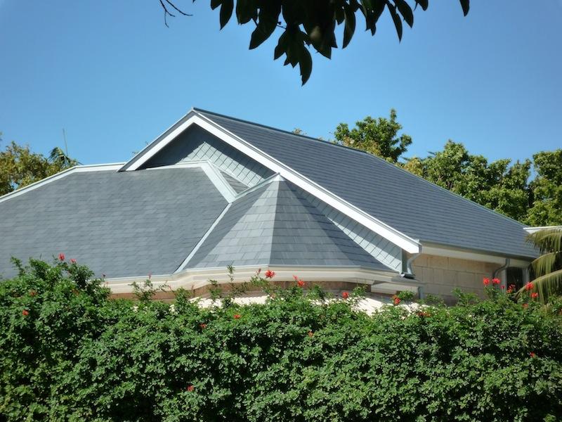 Slate roofing Sydney-Glendyne slate